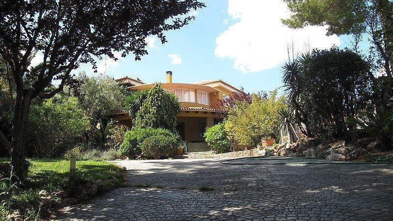 Chalet en alquiler en calle Del Pinar, Godella - 399657573