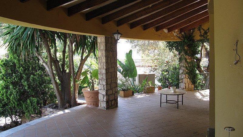 Chalet en alquiler en calle Del Pinar, Godella - 399657575