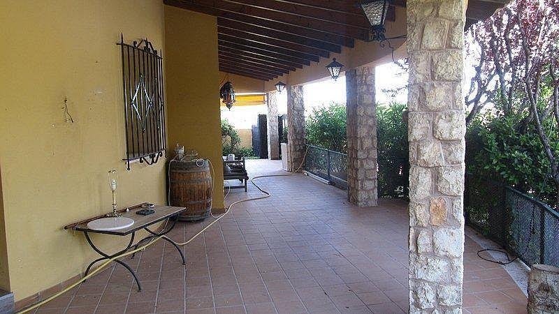 Chalet en alquiler en calle Del Pinar, Godella - 399657577