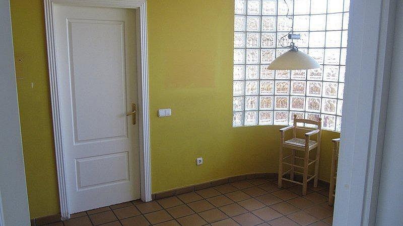 Chalet en alquiler en calle Del Pinar, Godella - 399657580