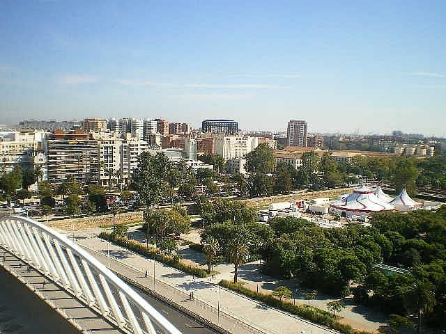 Piso en alquiler en paseo Ciudadela, La Xerea en Valencia - 165044769