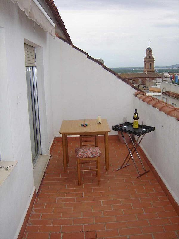 Sin_descripcion - Ático en alquiler en Almenara - 264273378