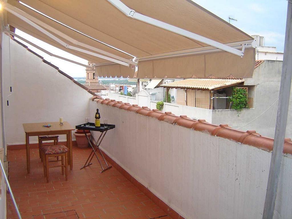 Sin_descripcion - Ático en alquiler en Almenara - 264273381