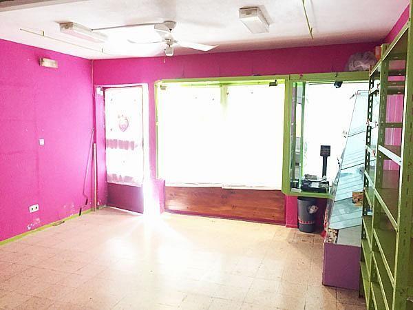Vestíbulo - Local comercial en alquiler en barrio Las Batallas, Zona Centro en Leganés - 324867208