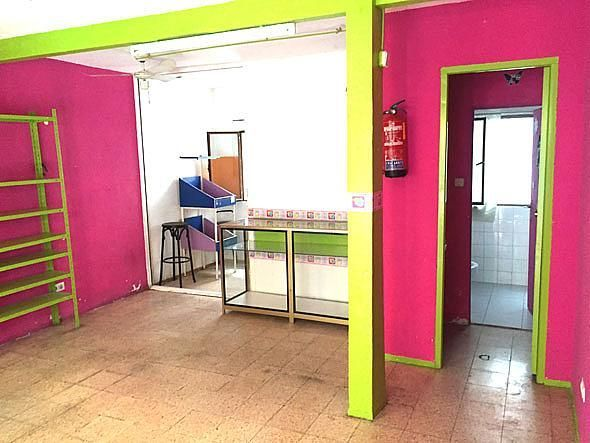 Vestíbulo - Local comercial en alquiler en barrio Las Batallas, Zona Centro en Leganés - 324867209