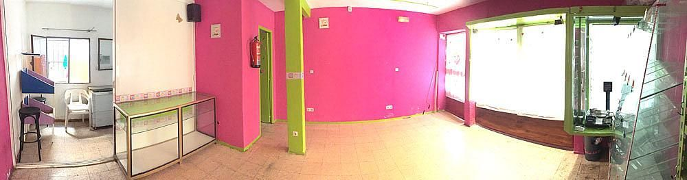 Vestíbulo - Local comercial en alquiler en barrio Las Batallas, Zona Centro en Leganés - 324867210