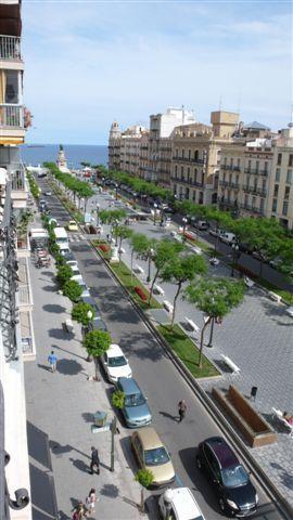Piso en alquiler en rambla Nova, Eixample Tarragona en Tarragona - 122941227