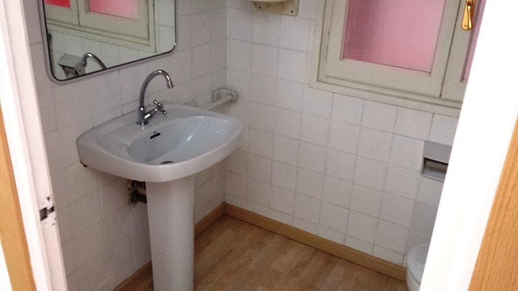 Despacho en alquiler en calle Ramón i Cajal, Eixample Tarragona en Tarragona - 131741909