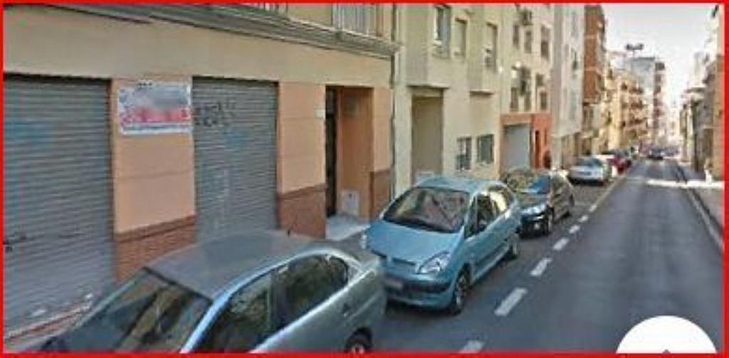 Local comercial en alquiler en Centro histórico en Málaga - 358912506