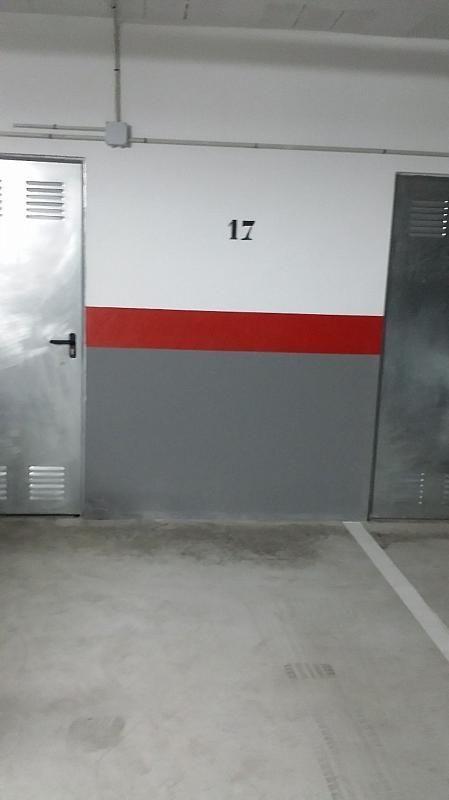 Garaje en alquiler en Carretera de Cádiz en Málaga - 358910319