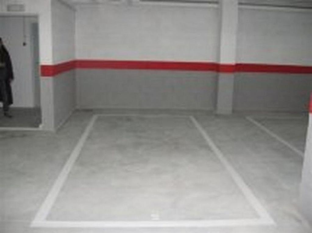 Garaje en alquiler en Carretera de Cádiz en Málaga - 358910322