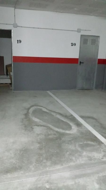 Garaje en alquiler en Carretera de Cádiz en Málaga - 358910328