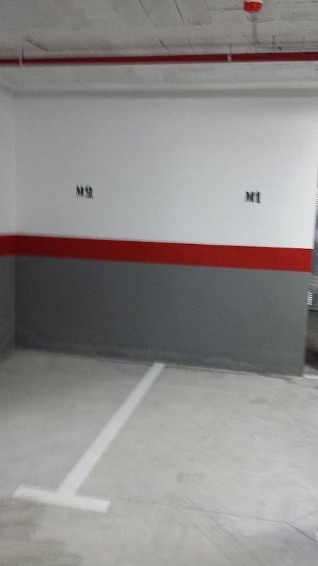 Garaje en alquiler en Carretera de Cádiz en Málaga - 358910334