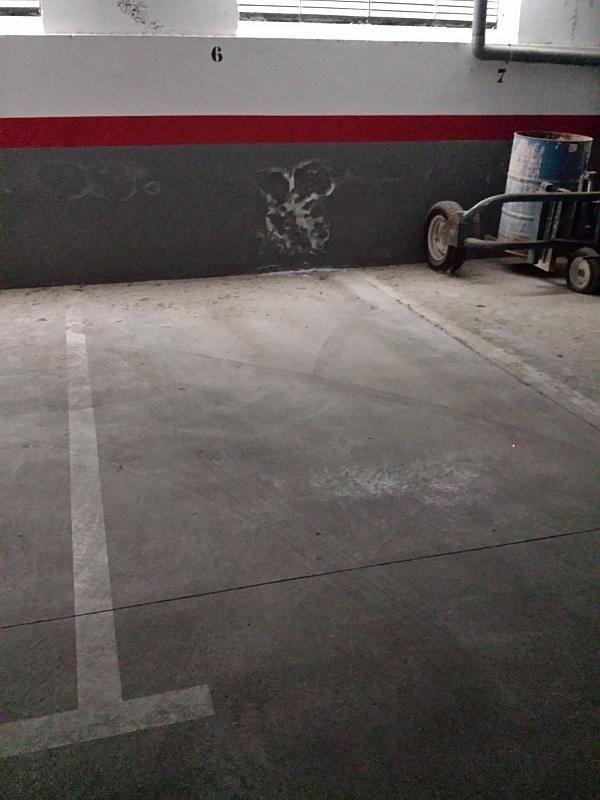 Garaje en alquiler en Carretera de Cádiz en Málaga - 384366403