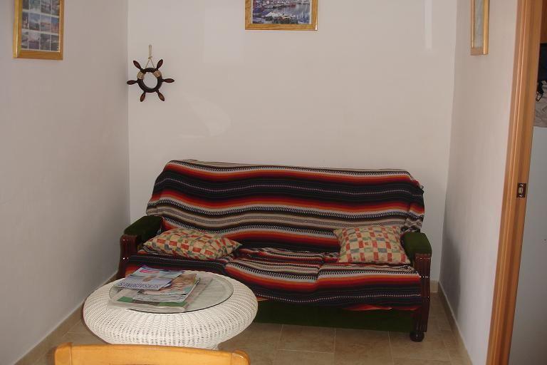 Comedor - Apartamento en venta en calle Pescadors, Baix a mar en Torredembarra - 87741692