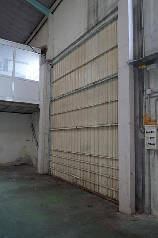 Nave industrial en alquiler en La Albericia en Santander - 157399574