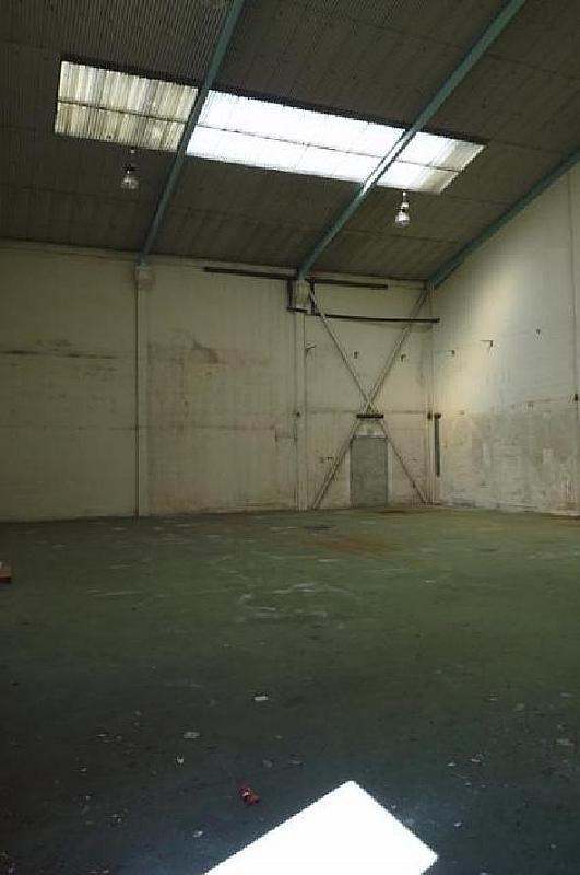 Nave industrial en alquiler en La Albericia en Santander - 157399579