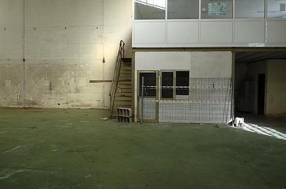 Nave industrial en alquiler en La Albericia en Santander - 157399584