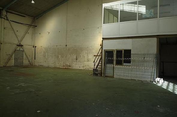 Nave industrial en alquiler en La Albericia en Santander - 157399587