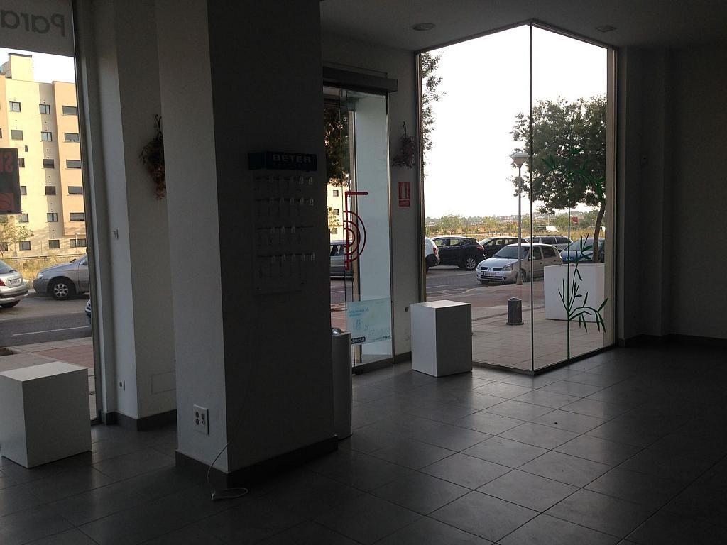 Local comercial en alquiler en Mairena del Aljarafe - 328530488