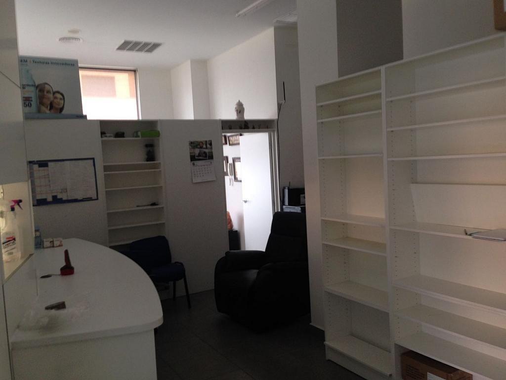 Local comercial en alquiler en Mairena del Aljarafe - 328530500