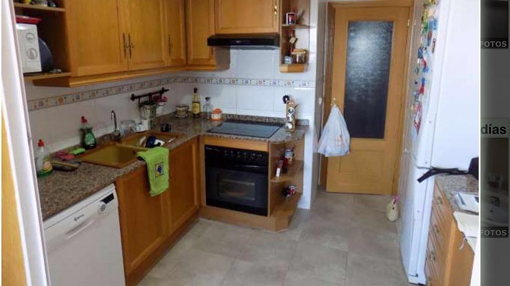 Cocina - Ático en alquiler en calle Ingeniero Antonio Llombart, Monserrat - 252482834