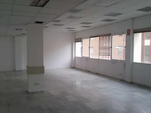 Oficina en alquiler en calle Nervion, Nervión en Sevilla - 24326472