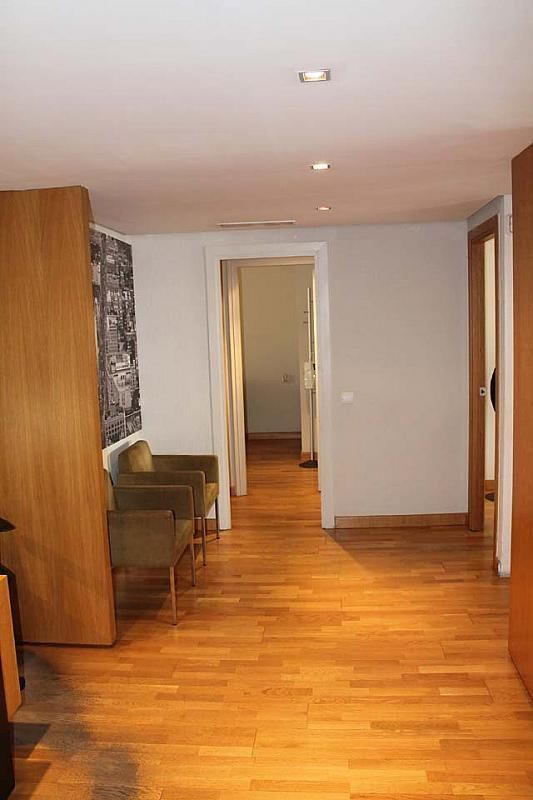 Oficina en alquiler en calle Republica Argentina, Los Remedios en Sevilla - 323039879