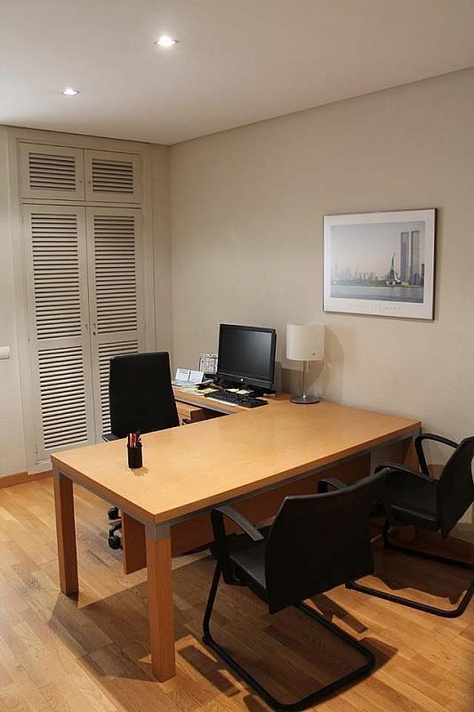 Oficina en alquiler en calle Republica Argentina, Los Remedios en Sevilla - 323039880
