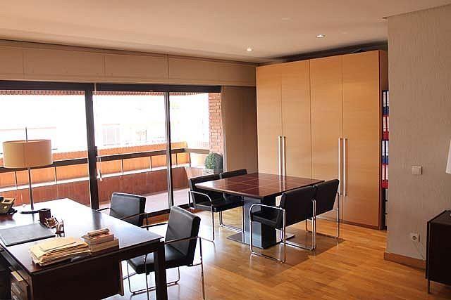 Oficina en alquiler en calle Republica Argentina, Los Remedios en Sevilla - 323039882