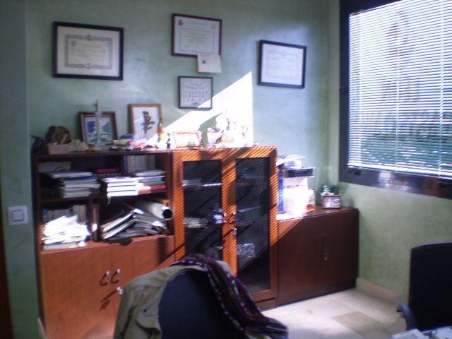 Oficina en alquiler en calle Pisa, Mairena del Aljarafe - 118965794