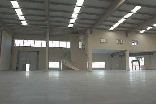 Nave industrial en alquiler en calle La Negrilla, Palmete en Sevilla - 125771708