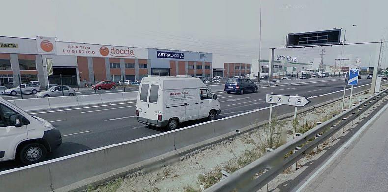 Nave industrial en alquiler en calle Carretera de Malaga, San Bernardo en Sevilla - 166538712
