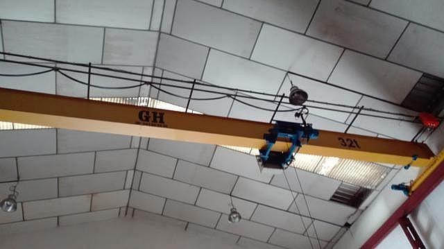 Nave industrial en alquiler en calle Autovia, Av. Ciencias-Emilio Lemos en Sevilla - 223673598