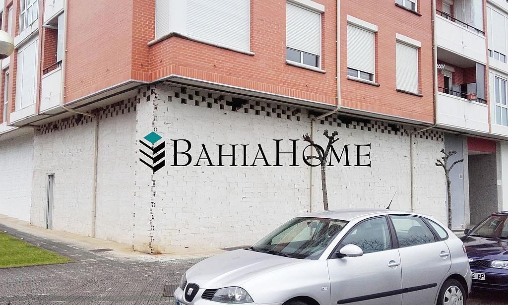 Local en alquiler en barrio Llosacampo, Renedo de Pielagos - 254964822