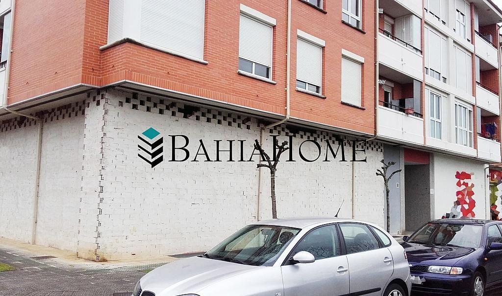 Local en alquiler en barrio Llosacampo, Renedo de Pielagos - 254964837