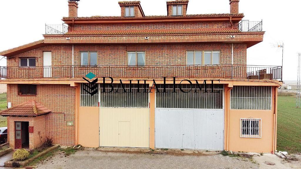 Casa en alquiler opción compra en calle Burgos, Aguilar de Campoo - 268236844