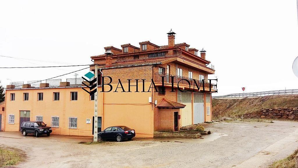 Casa en alquiler opción compra en calle Burgos, Aguilar de Campoo - 268236852