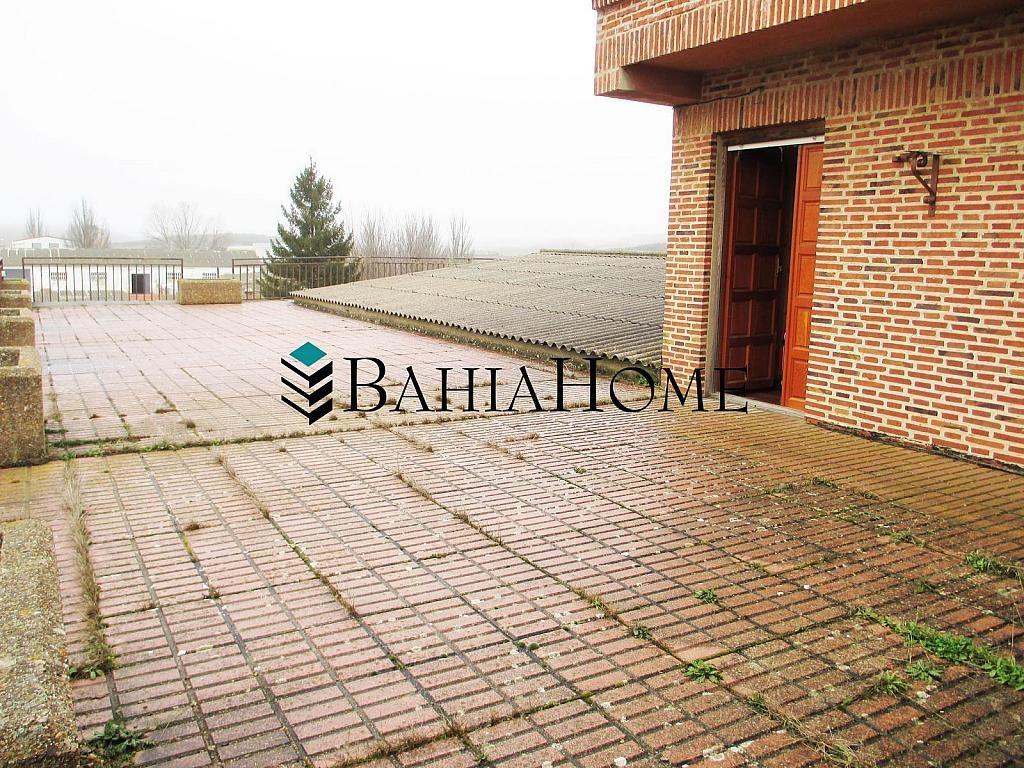 Casa en alquiler opción compra en calle Burgos, Aguilar de Campoo - 268236865