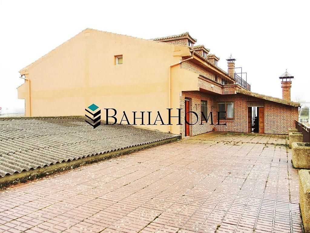 Casa en alquiler opción compra en calle Burgos, Aguilar de Campoo - 268236869