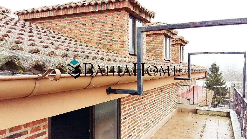 Casa en alquiler opción compra en calle Burgos, Aguilar de Campoo - 268236870