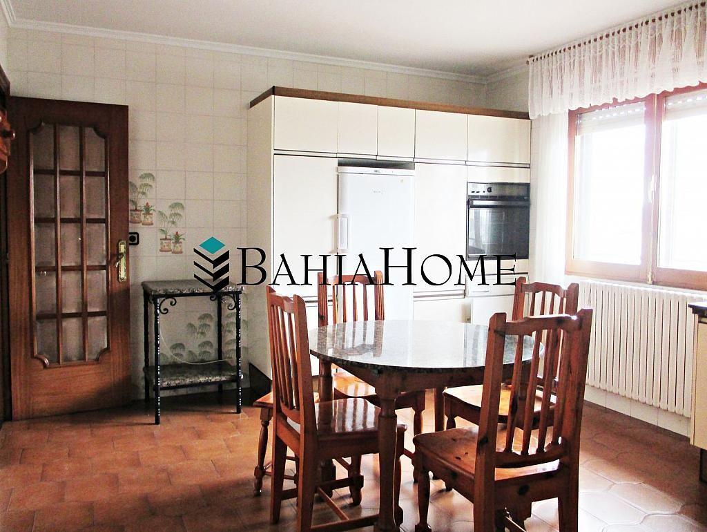 Casa en alquiler opción compra en calle Burgos, Aguilar de Campoo - 268236879