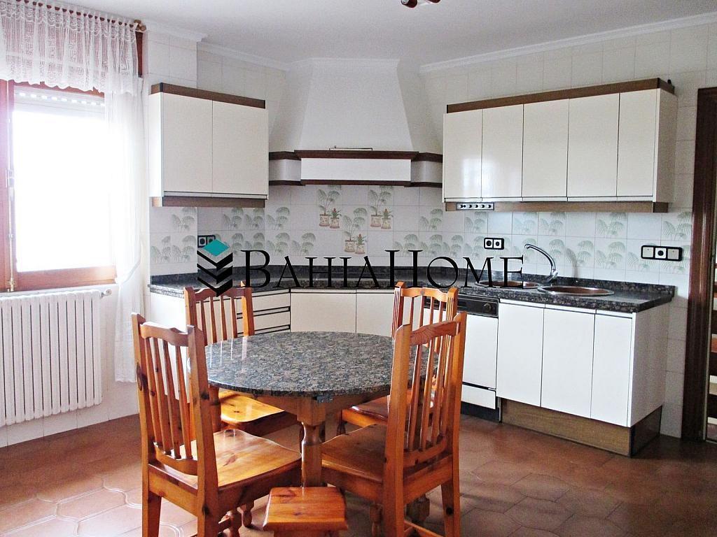 Casa en alquiler opción compra en calle Burgos, Aguilar de Campoo - 268236881