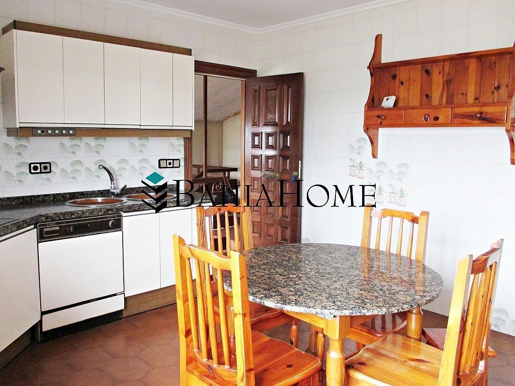 Casa en alquiler opción compra en calle Burgos, Aguilar de Campoo - 268236885