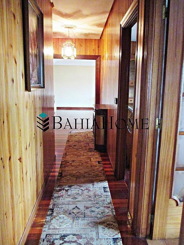 Casa en alquiler opción compra en calle Burgos, Aguilar de Campoo - 268236886