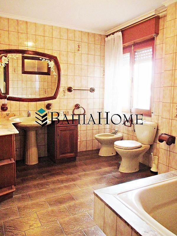 Casa en alquiler opción compra en calle Burgos, Aguilar de Campoo - 268236888