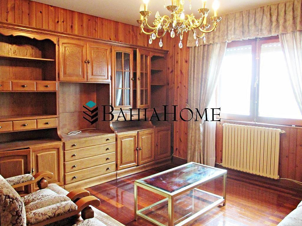Casa en alquiler opción compra en calle Burgos, Aguilar de Campoo - 268236890