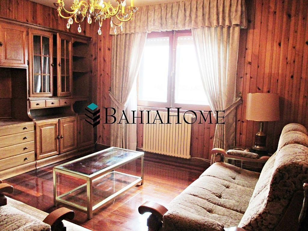 Casa en alquiler opción compra en calle Burgos, Aguilar de Campoo - 268236892