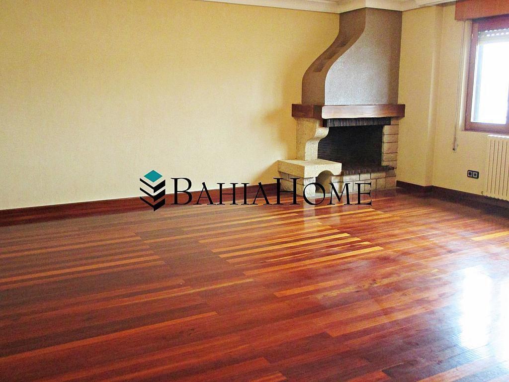 Casa en alquiler opción compra en calle Burgos, Aguilar de Campoo - 268236893