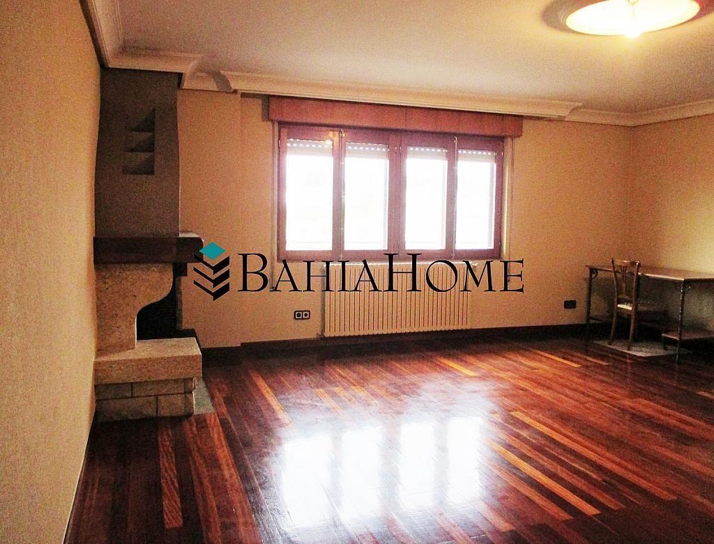 Casa en alquiler opción compra en calle Burgos, Aguilar de Campoo - 268236894